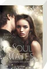 Soul Mates (Vol. 1): Whispering of the Light - image 2 - Click to Zoom