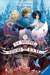 The School for Good and Evil, Band 2: Eine Welt ohne Prinzen - Bild 1 - Klicken zum Vergößern