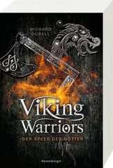 Viking Warriors, Band 1: Der Speer der Götter - Bild 2 - Klicken zum Vergößern