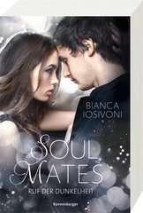 Soul Mates, Band 2: Ruf der Dunkelheit Bücher;Jugendbücher - Bild 2 - Ravensburger