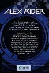 Alex Rider, Band 1: Stormbreaker - Bild 3 - Klicken zum Vergößern