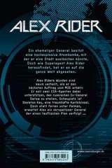 Alex Rider, Band 3: Skeleton Key - Bild 3 - Klicken zum Vergößern