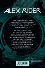 Alex Rider, Band 4: Eagle Strike - Bild 3 - Klicken zum Vergößern
