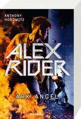 Alex Rider, Band 6: Ark Angel - Bild 2 - Klicken zum Vergößern