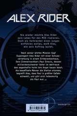 Alex Rider, Band 6: Ark Angel - Bild 3 - Klicken zum Vergößern