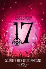 17, Das dritte Buch der Erinnerung - Bild 1 - Klicken zum Vergößern