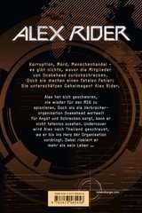 Alex Rider, Band 7: Snakehead - Bild 3 - Klicken zum Vergößern
