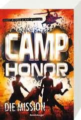 Camp Honor, Band 1: Die Mission - Bild 2 - Klicken zum Vergößern