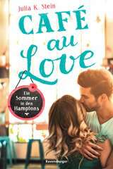 Café of Love: A Summer in the Hamptons - image 1 - Click to Zoom