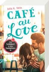 Café au Love. Ein Sommer in den Hamptons - Bild 2 - Klicken zum Vergößern
