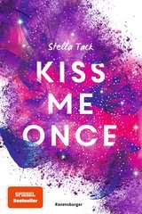 Kiss Me Once - image 1 - Click to Zoom