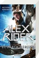 Alex Rider, Band 9: Scorpia Rising - Bild 2 - Klicken zum Vergößern