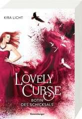 Lovely Curse, Band 2: Botin des Schicksals - Bild 2 - Klicken zum Vergößern