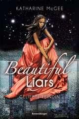 Beautiful Liars, Band 3: Geliebte Feindin - Bild 1 - Klicken zum Vergößern