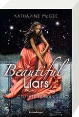 Beautiful Liars, Band 3: Geliebte Feindin - Bild 2 - Klicken zum Vergößern