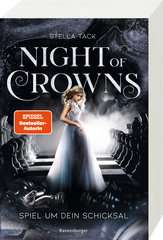 Night of Crowns (Vol. 1): Play for your Destiny - image 2 - Click to Zoom