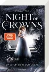 Night of Crowns, Band 1: Spiel um dein Schicksal - Bild 2 - Klicken zum Vergößern
