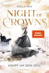 Night of Crowns, Band 2: Kämpf um dein Herz - Bild 1 - Klicken zum Vergößern