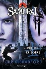 Samurai, Band 9: Die Rückkehr des Kriegers - Bild 1 - Klicken zum Vergößern