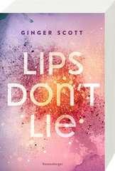 Lips Don't Lie - Bild 2 - Klicken zum Vergößern