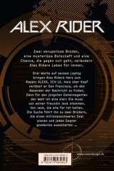 Alex Rider, Band 10: Steel Claw - Bild 3 - Klicken zum Vergößern