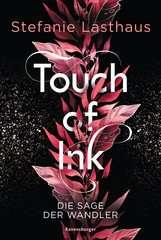 Touch of Ink, Band 1: Die Sage der Wandler - Bild 1 - Klicken zum Vergößern