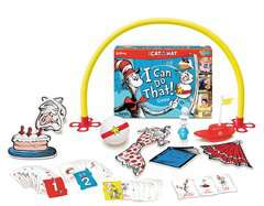 Dr. Seuss™ The Cat in the Hat I Can Do That!® Game - image 2 - Click to Zoom