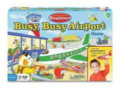 Richard Scarry's Busytown™ Busy, Busy Airport Game - image 1 - Click to Zoom