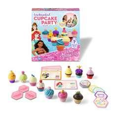 Disney Princess Enchanted Cupcake Party™ Game - image 2 - Click to Zoom