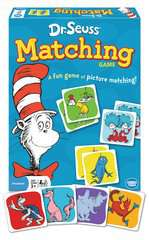 Dr. Seuss™ Matching Game - image 2 - Click to Zoom