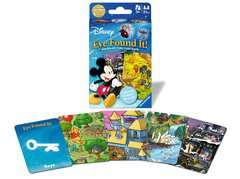 Disney Eye Found It!® Hidden Picture Card Game - image 3 - Click to Zoom