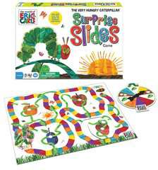 The World of Eric Carle™ Surprise Slides™ Game - image 2 - Click to Zoom