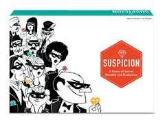 Suspicion™ - image 1 - Click to Zoom