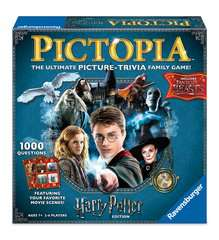 Pictopia™: HARRY POTTER™ Edition - image 1 - Click to Zoom