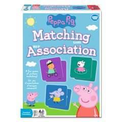 Peppa Pig™ Matching Game - image 1 - Click to Zoom