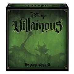 Disney Villainous™ The worst takes it all - image 1 - Click to Zoom