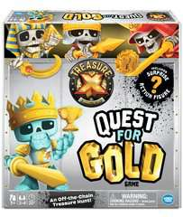 Treasure X™: Quest for Gold - image 1 - Click to Zoom
