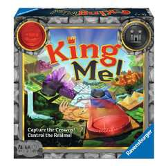 King Me!™ - image 1 - Click to Zoom