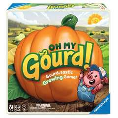 Oh My Gourd! - image 1 - Click to Zoom