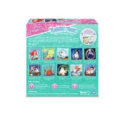 Disney Princess Tubby Time Bath Time Matching Game - image 2 - Click to Zoom