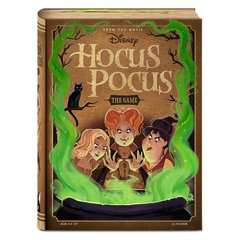 Disney Hocus Pocus: The Game - image 1 - Click to Zoom