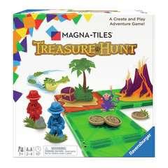 Magna-Tiles® Treasure Hunt - image 1 - Click to Zoom