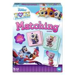 Disney Junior T.O.T.S. Matching® Game - image 3 - Click to Zoom