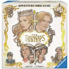 The Princess Bride Adventure Book Game - image 1 - Click to Zoom