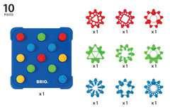 Zahnradspiel - Bild 9 - Klicken zum Vergößern