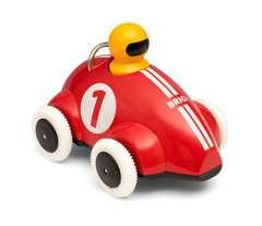 Push & Go Rennwagen - Bild 2 - Klicken zum Vergößern