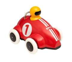 Push & Go Rennwagen - Bild 3 - Klicken zum Vergößern