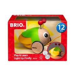 Nachzieh-Glühwürmchen mit Licht und Sound - Bild 1 - Klicken zum Vergößern