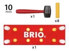 Rote Klopfbank - Bild 5 - Klicken zum Vergößern