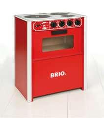 BRIO Herd, rot - Bild 2 - Klicken zum Vergößern